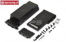 HPI108719 HPI Baja Flux Accu-Ontvanger box, Set