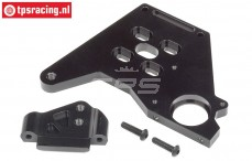 HPI108723 HPI Baja Flux Motor steun, Set