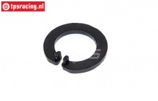 TPS85430/01 Differentieel huis ring HPI-Rovan, 1 st.
