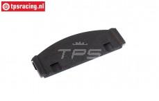 TPS85436/02 Aandrijfplaat dichting HPI-Rovan, 1 st.