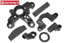 HPI85436 Koppeling klok houder, Set