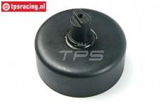 TPS86490 Koppeling klok HPI-Rovan Ø12-Ø54 mm, 1 st.