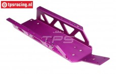 HPI87403 Chassis Paars, 1 st.