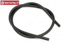 HPI87467 Brandstof slang Zwart 50 cm, 1 st.