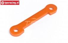 HPI87478 Draagarm pen strip voor onder Oranje, 1 st.