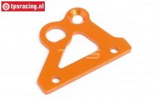HPI87487 Rem as houder plaat Oranje, 1 st.