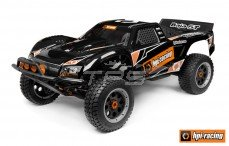 HPI110185 5T 2.0 2WD Truck 2.4 Gig RTR