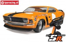HPI115123 5R On-Road RTR 1:5
