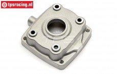 HPI15446 Aluminium Motor flens, 1 st.