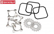 HPI87461 Differentieel ringen set
