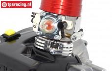 HR1006 Tuning Aluminium isolator, Set