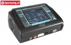 HTRC HT150 Touch screen Lader 12-220 volt, Set