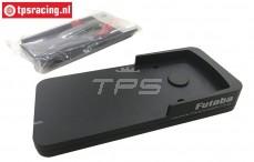 ICS LF-01 Futaba 7PX-4PV Inductie lader, Set