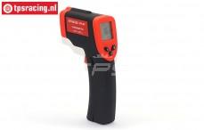 TPS0761 Thermometer Infrarood Laser Point Gun, 1 st.