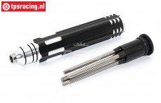TPS0275 Inbus sleutel pen met handvat TPS, Set