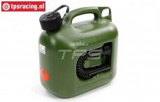 FG6855 Jerrycan 5 liter, 1 st.