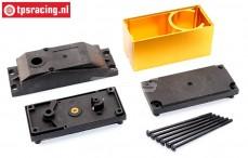 JX PDI-HV2060-2070MG Servo behuizing, set