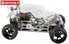 FG54050R Beetle Buggy WB535 Sports-Line 4WD RTR