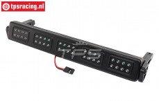 TPS2250 LED Licht balk B225 mm, 1 st.