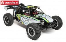 LOS05012T1 LOSI Desert Buggy XLE Zwart, 4WD RTR