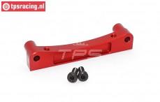 TPS9105/Z Aluminium Motorsteun klein DBXL-MTXL, 1 st.