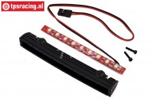 LOS251064 LED bar achter SBR-2.0-SRR, Set