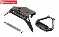 LOS251079 LOSI SR-Rey Bumper-LED Bescherming, set