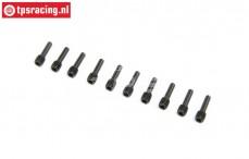 LOS252131 Aandrijf as pin SBR-2.0-SRR, 10 st.
