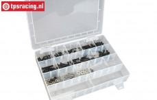 LOSB6592 Nood kit LOSI-TLR-BWS, Set