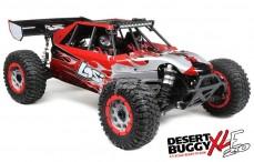 LOSI Desert Buggy XL-E 2.0