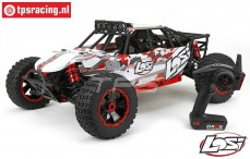 LOS05001 LOSI Desert Buggy XL, 4WD RTR