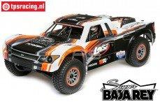 LOS05018 1/6 Super Desert Truck BND met AVC