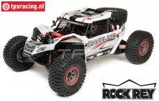 LOS05016V2 Super Rock Rey 1/6 4WD Racer RTR