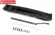 LOS250045 Grill voor met LED SBR 2.0, Set
