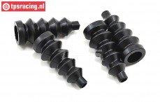 LOS253008 Schokdemper rubbers DBXL-MTXL, 4 st.