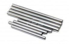 LOS254010 Draagarm pen, (LOSI DBXL & MTXL), 8 st.