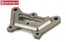 LOS351001 Aluminium Servo Saver brug DBXL-MTXL, 1 st