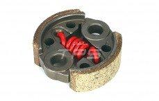 LOSB5039 Koppeling LOSI, (8.000 TPM), Set