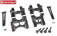 TPS7058 Aluminium Deelbare differentieel houders BWS-LOSI, Set