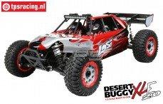 LOS05020T2 LOSI Desert Buggy XLE-2.0 LOSI 4WD RTR