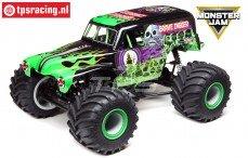 LOS04021T1 Grave Digger Monster Truck RTR
