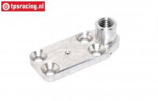 M1000/10 Mecatech hoofd rem cilinder sluiting, 1 St.