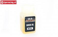 M2009/W10 Mecatech Click Shock olie W10, 1 st.