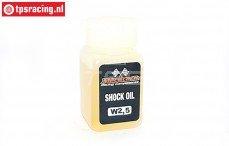 M2009/W2.5 Mecatech Click Shock olie W2.5, 1 st.