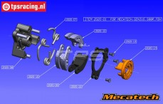 Bouwtekening Mecatech 2020/01