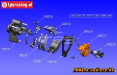 Bouwtekening Mecatech 2020/02