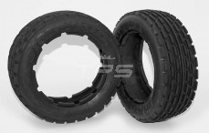 Banden, MadMax Dirt Buster, (Ø120-Ø170-B60 mm), 2 St.