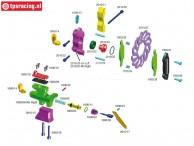 Bouwtekening Mecatech M2010