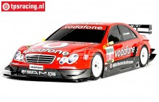 FG157229R Mercedes CLK-DTM 06 Sports-Line 4WD RTR