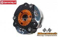 M2020/01 Mecatech Koppeling Systeem, Set.